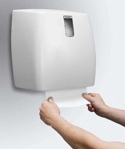 Auto Cut Roll Towel 6 Rolls X 200m Enviro Chemicals