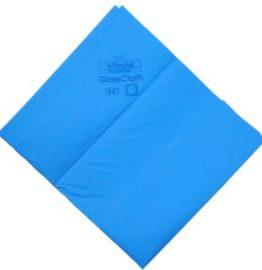 Vileda Professional Glass Cloth.Vileda Chamois Enviro Chemicals Cleaning Supplies