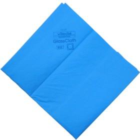 Vileda Professional Glass Cloth.Glass Vileda Chamois Like Material Enviro Chemicals Cleaning
