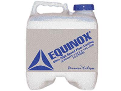 Floor sealer equinox top coat 10lt enviro chemicals for Best vinyl floor sealer