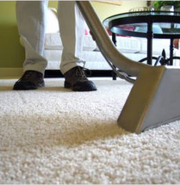 Carpet Upholstery Cleaning & Protection