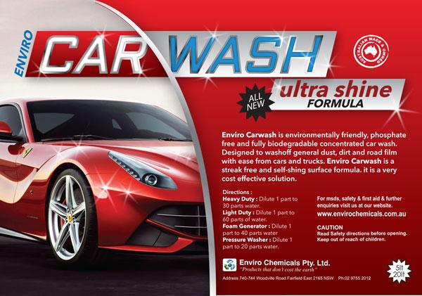CAR CARE - Polish & Wax