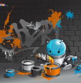 Industrial & Graffiti Cleaning Solution