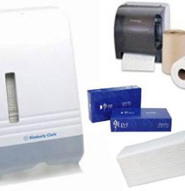 Hand Towels & Facial Tissues