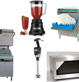 Kitchen Machines & Equipment