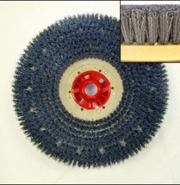 Floor Scrubber Brushes