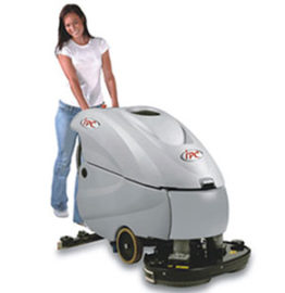 Scrubber / Dryer