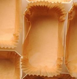 Baking Moulds and Papers