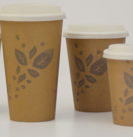 "Coffee Cups & Accessories ""GreenMark"""