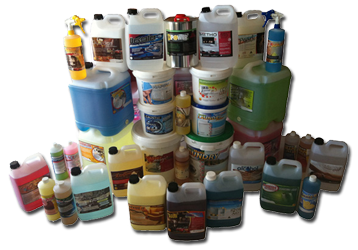 Enviro Chemicals Amp Cleaning Supplies Chemicals Suplies