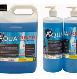 AquaGuard Anti-Microbial