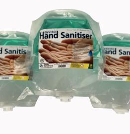 Hand Sanitiser Pods