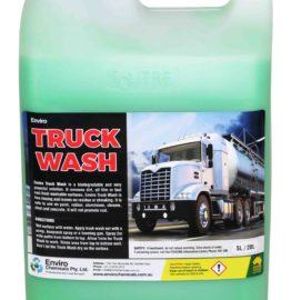 Enviro Truck Wash