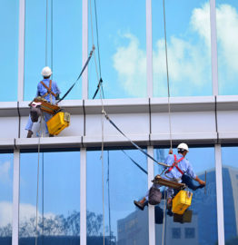 ETTORE Window Cleaning Systems