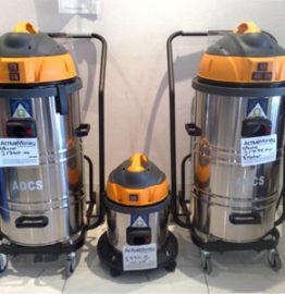 Vacuums - Wet & Dry