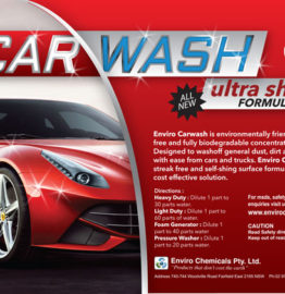 CAR CARE - Polish & Wax