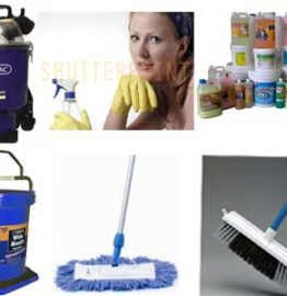 Enviro Chemicals Packages
