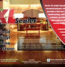 Floor Care Sealers & Stippers