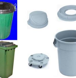 Garbage Bins, Bags & Ashtrays