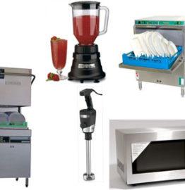 Kitchen Machines & Equipment