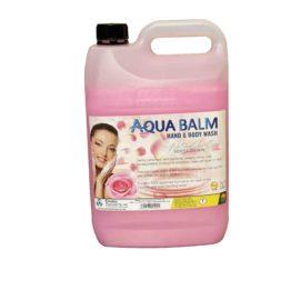 Aquabalm Hand & Body Wash