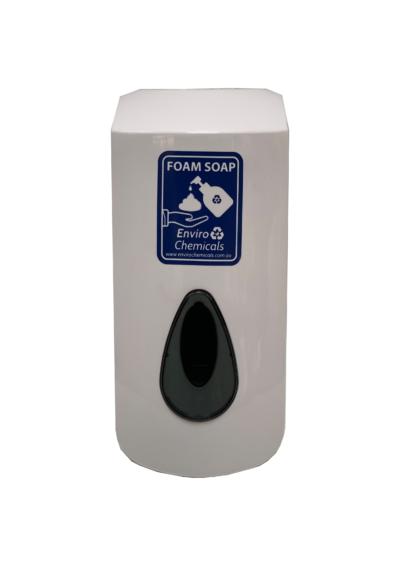 Foam Soap Dispenser Cartage