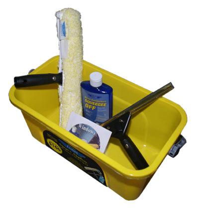 Ettore Cleaners Bucket