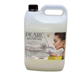 Pearl Hand & Body Wash